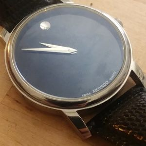 Movado Swiss Made Watch